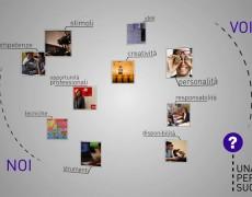 Master in Multimedia Teaser 2011/12