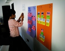 Digital communication tools for fashion